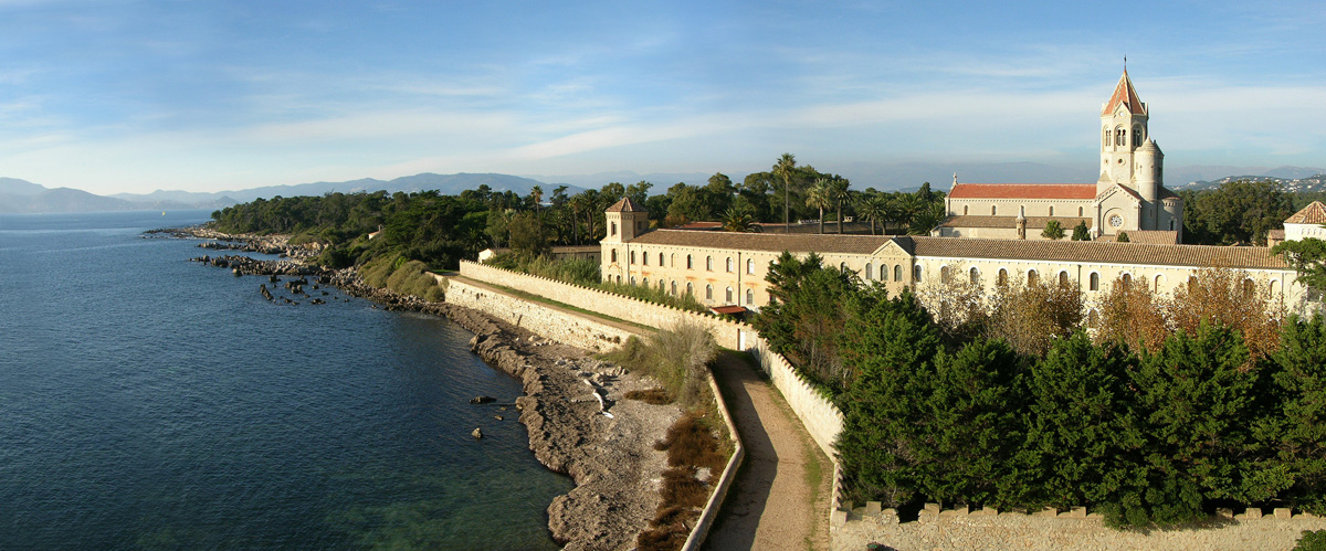 Ile Saint-Honorat