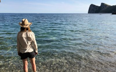 Walking the Sorrento Peninsula