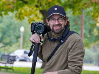 Jeff Hirsch: Meet Your Travel Photography Teacher